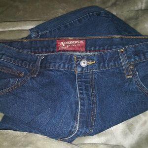 NWOT Arizona Jeans 38x32
